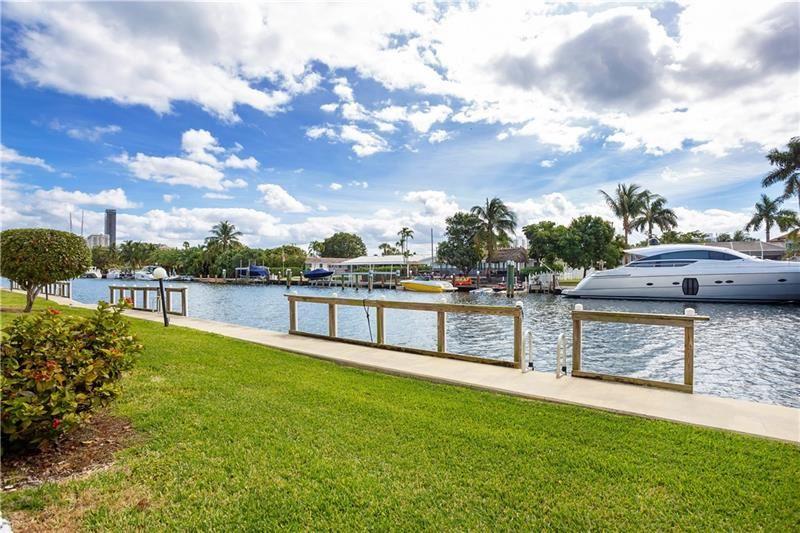 455 Paradise Isle Blvd #107, Hallandale Beach, FL 33009 - MLS#: F10268418