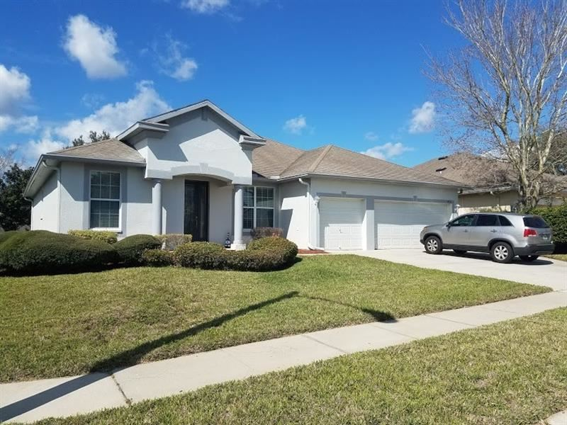 Photo of 4826 LARKENHEATH, SPRING HILL, FL 34609 (MLS # F10279418)