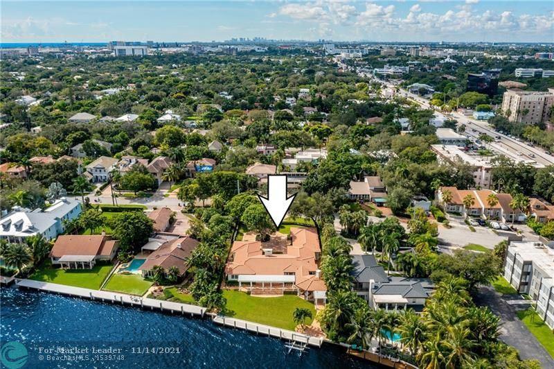 Photo of 709 N Rio Vista Blvd, Fort Lauderdale, FL 33301 (MLS # F10302418)