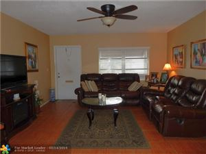 Tiny photo for 1090 NW 67th Ave, Margate, FL 33063 (MLS # F10162419)