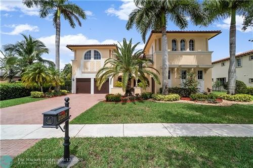 Photo of 7267 NW 122nd Ave, Parkland, FL 33076 (MLS # F10233419)