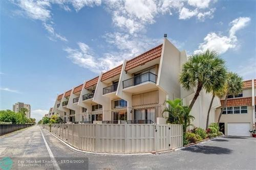 Photo of 5555 N Ocean Blvd #64, Lauderdale By The Sea, FL 33308 (MLS # F10247419)