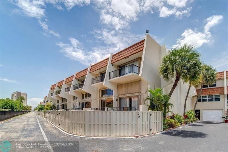 5555 N Ocean Blvd #64, Lauderdale by the Sea, FL 33308 - #: F10247419