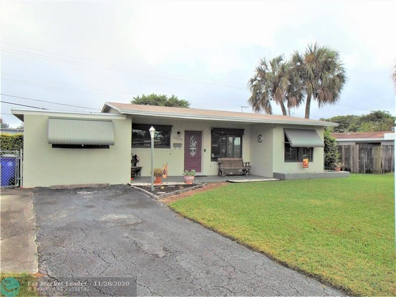 Photo of 1600 NW 58th Ave, Margate, FL 33063 (MLS # F10260419)
