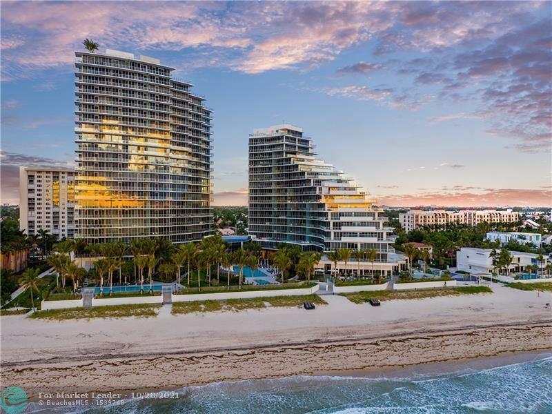 2200 N Ocean Blvd #S1006, Fort Lauderdale, FL 33305 - #: F10269419