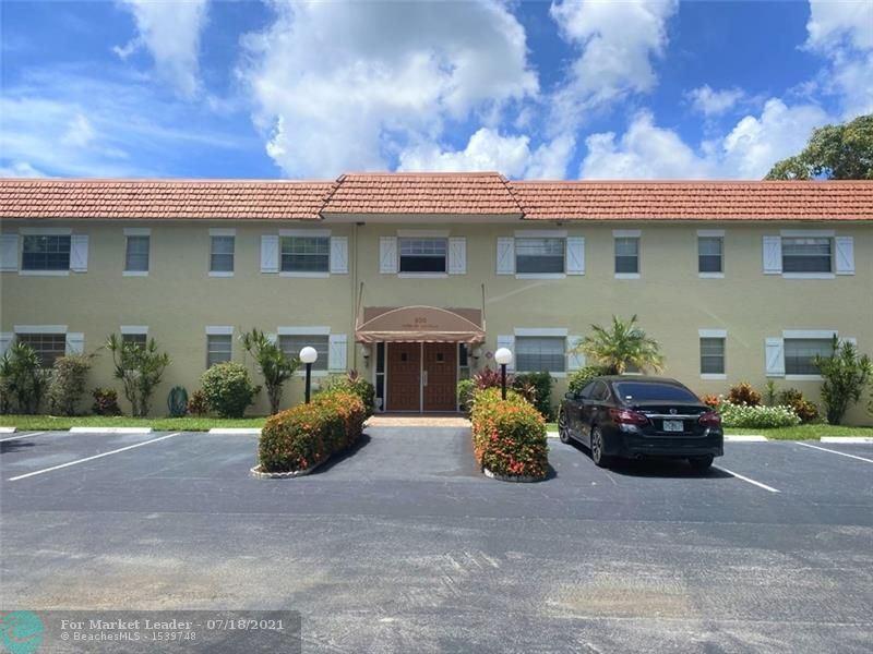 5680 SW 3rd Pl #117, Margate, FL 33068 - #: F10293419