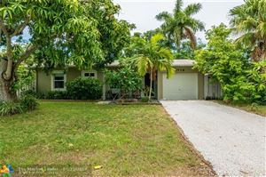 Photo of 1718 NE 15th St, Fort Lauderdale, FL 33304 (MLS # F10186420)