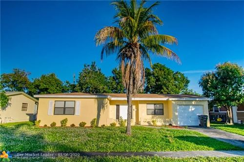 Photo of Listing MLS f10209420 in 3920 NW 34th Ter Lauderdale Lakes FL 33309