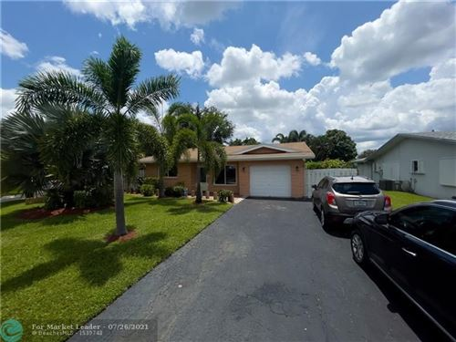 Photo of 3170 NW 66th St, Fort Lauderdale, FL 33309 (MLS # F10288420)