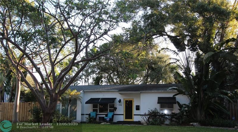 Photo of 1516 SW 8th Ave, Fort Lauderdale, FL 33315 (MLS # F10260420)
