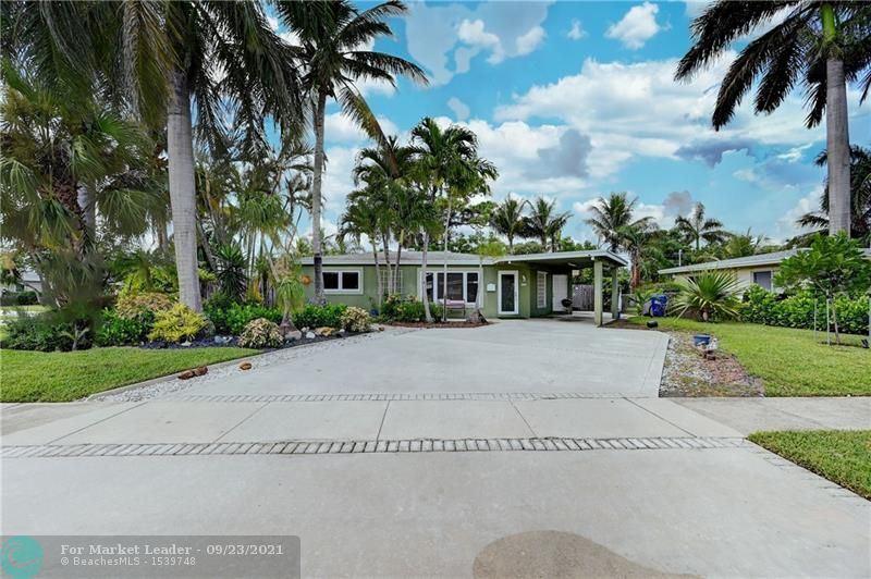 1283 SW 2nd Ave, Pompano Beach, FL 33060 - #: F10300420