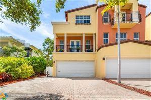 Photo of 1419 NE 26th Ave, Fort Lauderdale, FL 33304 (MLS # F10175421)