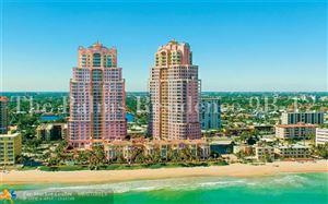 Photo of 2110 N Ocean Blvd #9B, Fort Lauderdale, FL 33305 (MLS # F10192421)
