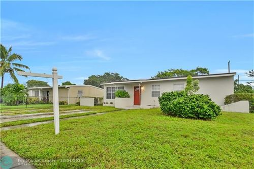Foto de inmueble con direccion 1162 NW 9th Ter Fort Lauderdale FL 33311 con MLS F10255421