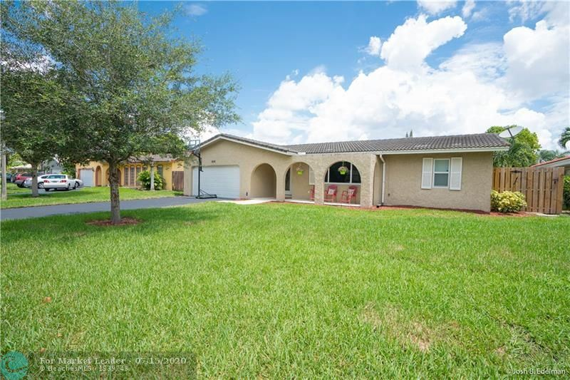 11241 NW 39th Ct, Coral Springs, FL 33065 - #: F10238421