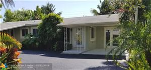 Photo of Listing MLS f10154422 in 500 NE 28th Dr Wilton Manors FL 33334