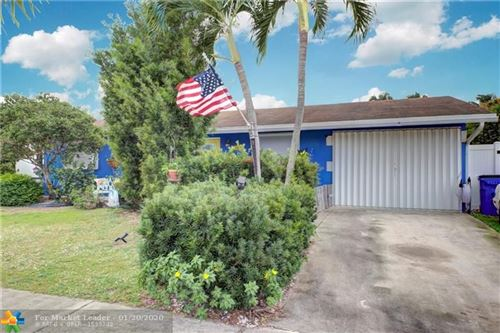 Photo of 741 NW 65th Ave, Margate, FL 33063 (MLS # F10212422)