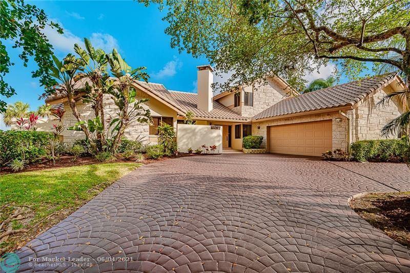 10267 Vestal Mnr, Coral Springs, FL 33071 - #: F10287422