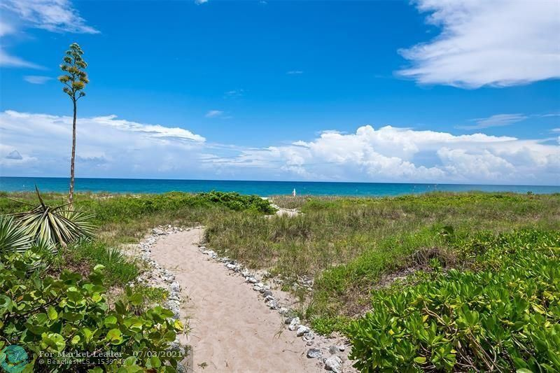 Photo of 1900 S OCEAN BL #8A, Lauderdale By The Sea, FL 33062 (MLS # F10291423)