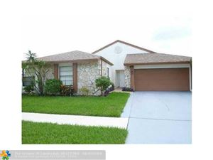 Photo of 20991 Woodspring Ave, Boca Raton, FL 33428 (MLS # F10116424)