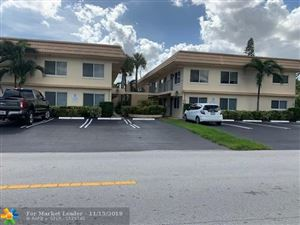 Photo of 2300 SE 2nd St #14, Pompano Beach, FL 33062 (MLS # F10203424)