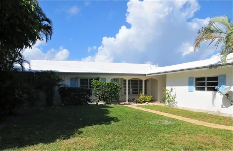 Photo of 2081 Blue Water Ter S, Lauderdale By The Sea, FL 33062 (MLS # F10271424)