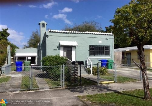 Photo of Listing MLS f10212425 in 1845 NW 55th St Miami FL 33142