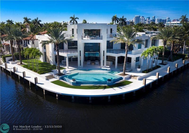 200 Fiesta Way, Fort Lauderdale, FL 33301 - #: F10262425