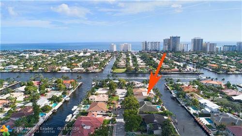 Photo of 3090 NE 44th St, Fort Lauderdale, FL 33308 (MLS # F10208426)