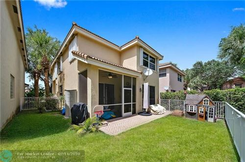 Photo of Listing MLS f10238426 in 10622 NW 1st Ct Plantation FL 33324