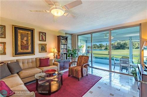 Foto de inmueble con direccion 806 Cypress Blvd #107 Pompano Beach FL 33069 con MLS F10205427