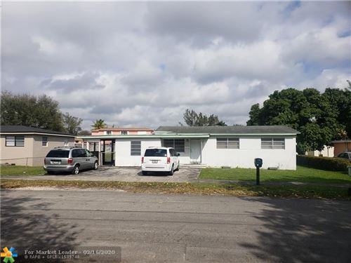 Photo of Listing MLS f10216427 in 1965 NW 104th St Miami FL 33147