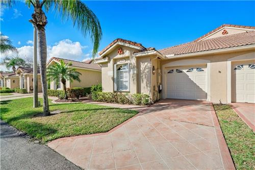 Photo of 2711 Quaking Leaf Lane #2711, Boynton Beach, FL 33436 (MLS # F10279427)