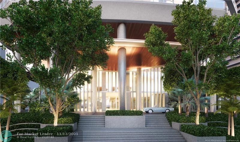 Photo of 525 N Ft Lauderdale Bch Bl #1803, Fort Lauderdale, FL 33304 (MLS # F10273427)