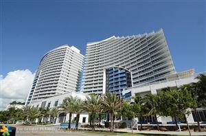 Photo of 3101 NE Bayshore Dr #2407, Fort Lauderdale, FL 33304 (MLS # F10112428)