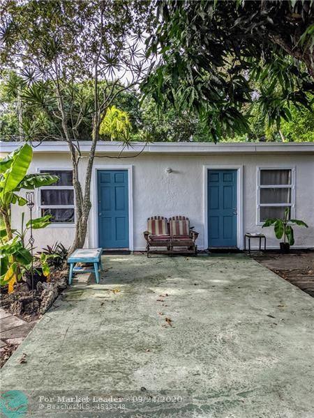 Photo of 316 SW 21st St, Fort Lauderdale, FL 33315 (MLS # F10250428)