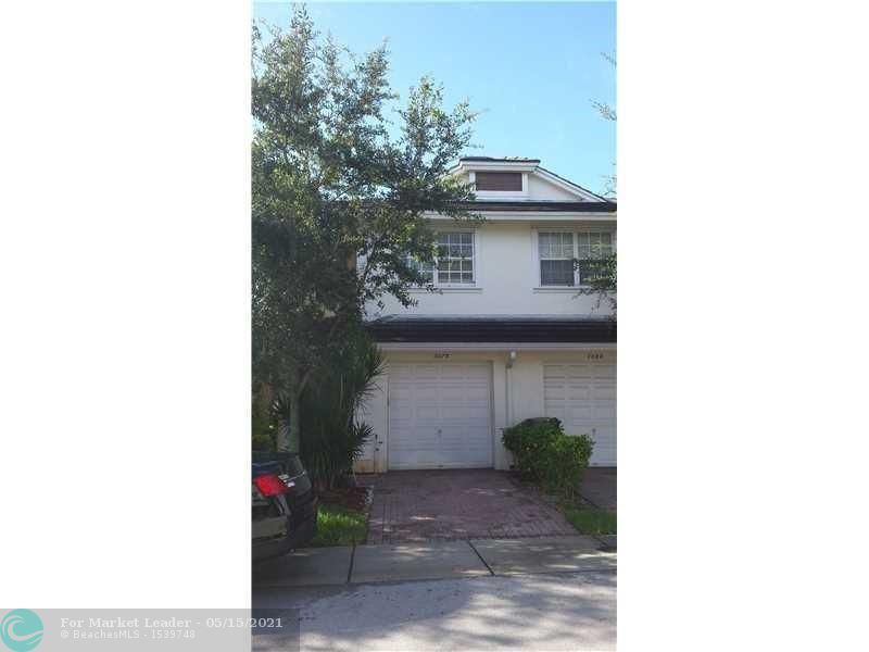 Photo of 3078 NW 30th Pl, Oakland Park, FL 33311 (MLS # F10284428)
