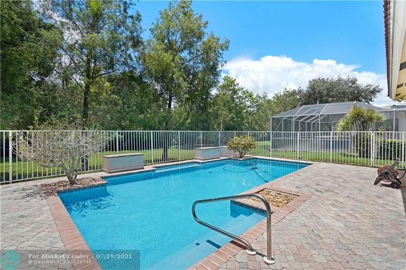 Photo of 12660 Countryside Ter, Cooper City, FL 33330 (MLS # F10293428)