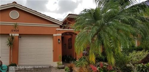 Photo of 12406 NW 80th Pl, Parkland, FL 33076 (MLS # F10256429)