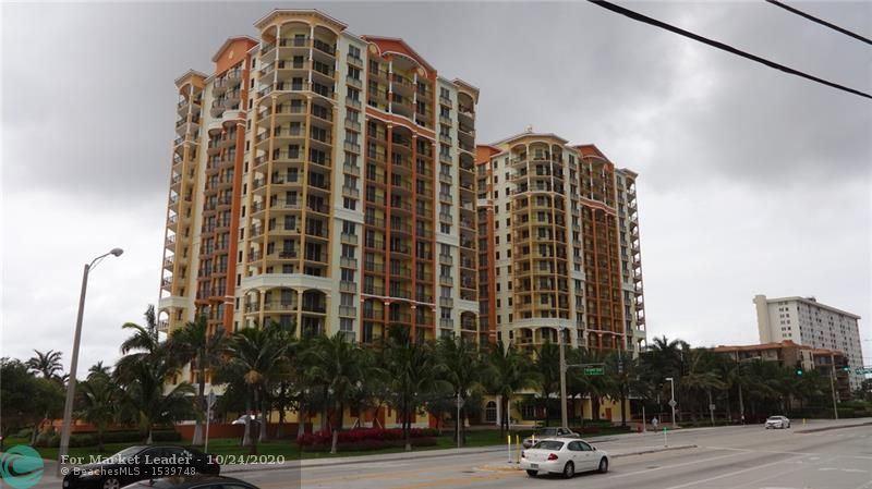 Photo of 2001 N Ocean Blvd #404S, Fort Lauderdale, FL 33305 (MLS # F10255429)