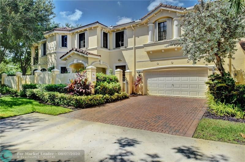 1585 Passion Vine Cir #10-1, Weston, FL 33326 - #: F10242430