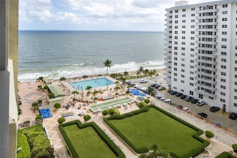 Photo of 4280 Galt Ocean Dr #11G, Fort Lauderdale, FL 33308 (MLS # F10256430)