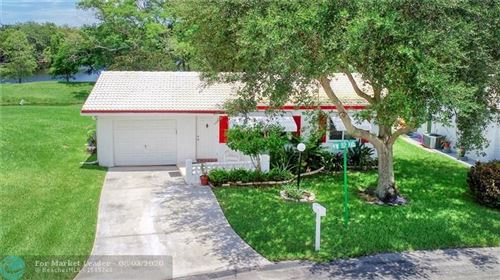 Photo of Listing MLS f10237431 in 1282 NW 82nd Ave Plantation FL 33322