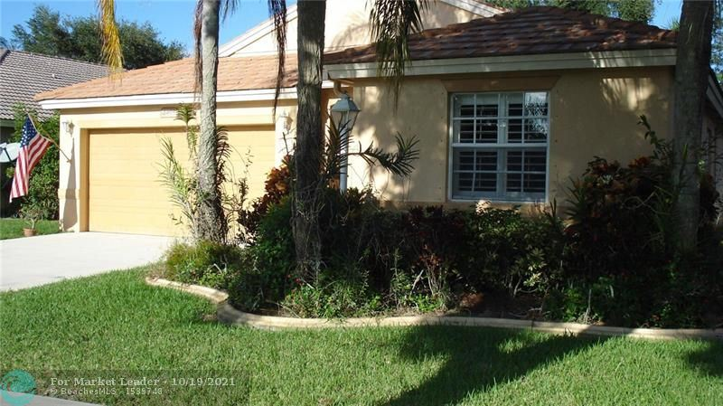 Photo of 1405 NW 143rd Ave, Pembroke Pines, FL 33028 (MLS # F10304431)