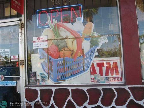 Photo of 1521-1523 NE 4th Ave, Fort Lauderdale, FL 33304 (MLS # F10305432)