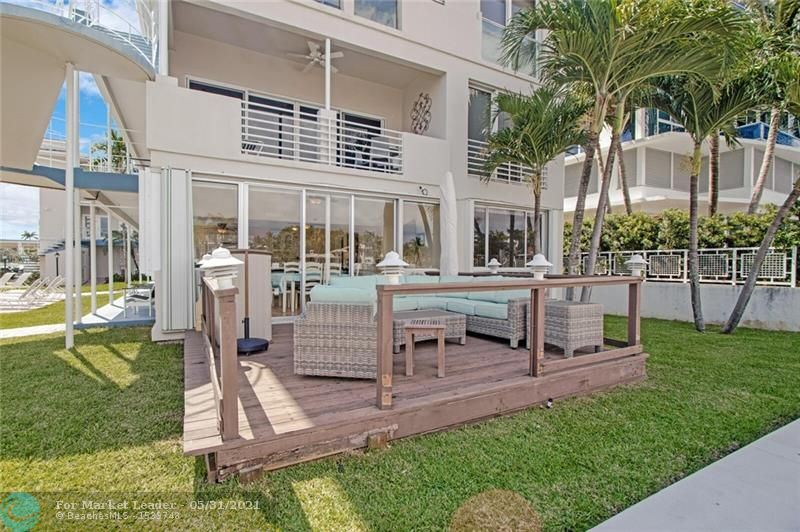 741 Bayshore Dr #8-S, Fort Lauderdale, FL 33304 - #: F10283432