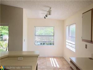 Tiny photo for 9999 Summerbreeze Dr #110, Sunrise, FL 33322 (MLS # F10170433)