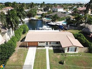 Photo of Listing MLS f10197433 in 4840 NE 27th Ter Lighthouse Point FL 33064