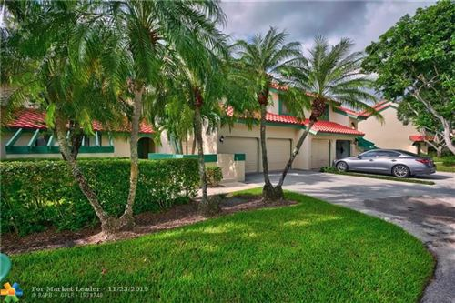 Photo of 13 Lexington Ln #G, Palm Beach Gardens, FL 33418 (MLS # F10204433)