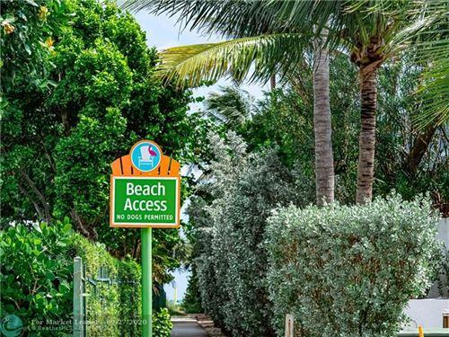 Foto de inmueble con direccion 1541 S Ocean Blvd #222 Pompano Beach FL 33062 con MLS F10216433